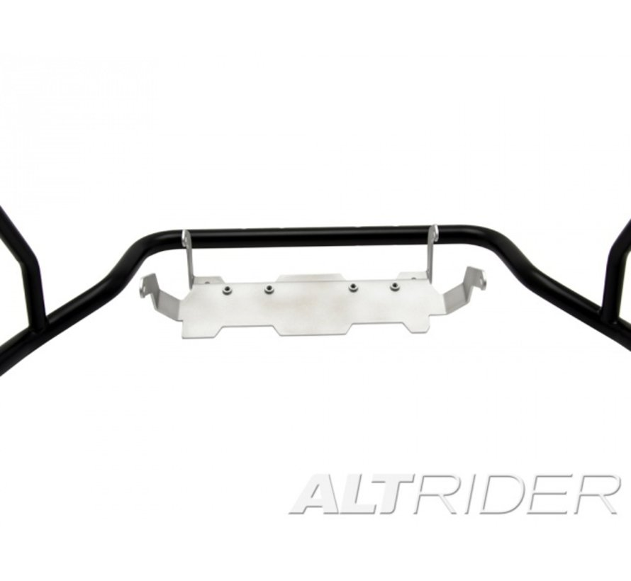 AltRider Upper Crash Bars for the BMW R 1250 GS Water Cooled