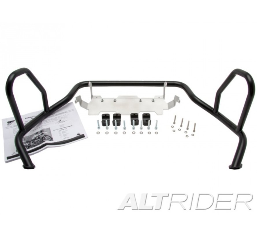 AltRider Upper Crash Bars voor de BMW R 1250 GS LC