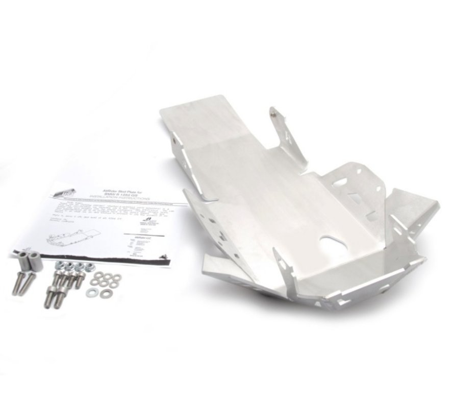AltRider Skid Plate for the BMW R 1250 GS