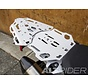 AltRider Luggage Rack System for BMW R 1200 & R 1250 GS /GSA Water Cooled