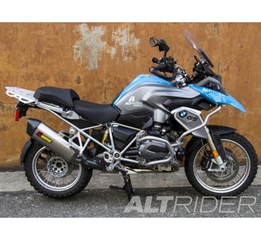 AltRider Rear Luggage Rack voor de BMW R 1200 & R 1250 GS (A) LC