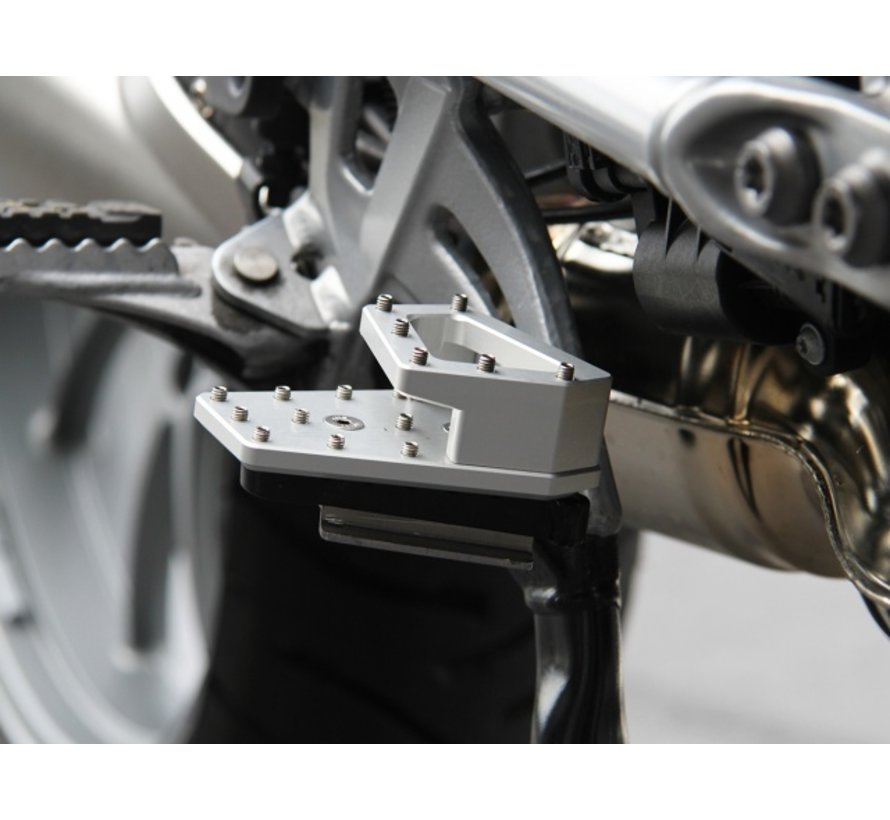 AltRider DualControl Brake System for the BMW R 1200 & R 1250 GS Water Cooled