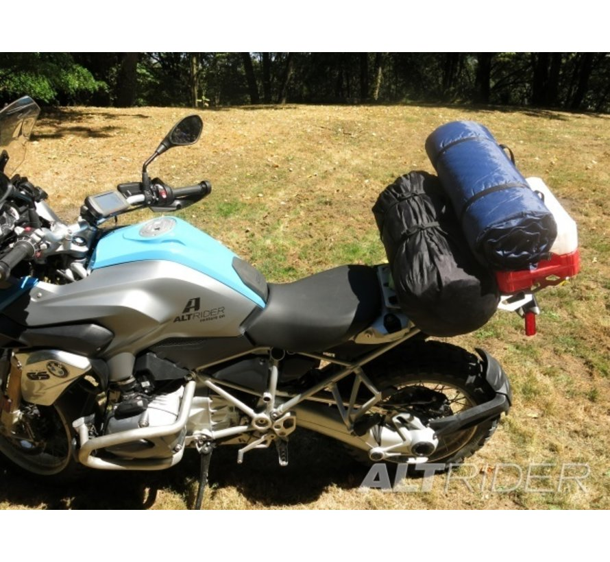 AltRider Pillion Luggage Rack voor de BMW R 1200 & R 1250 GS /GSA LC