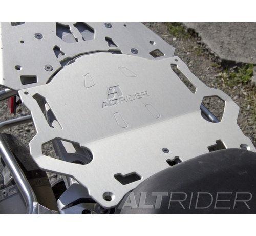 Altrider AltRider Pillion Luggage Rack voor de BMW R 1200 & R 1250 GS /GSA LC