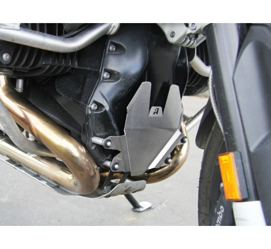 AltRider Front Engine Guard for BMW R 1200 & R 1250 Water Cooled