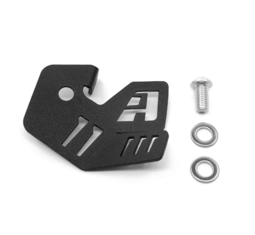 AltRider ABS Sensor Guard for the BMW R 1200 & R 1250 Water Cooled