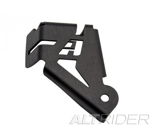 Altrider AltRider Rear Brake Reservoir Guard for the BMW R 1200 & R 1250 GS /GSA Water Cooled