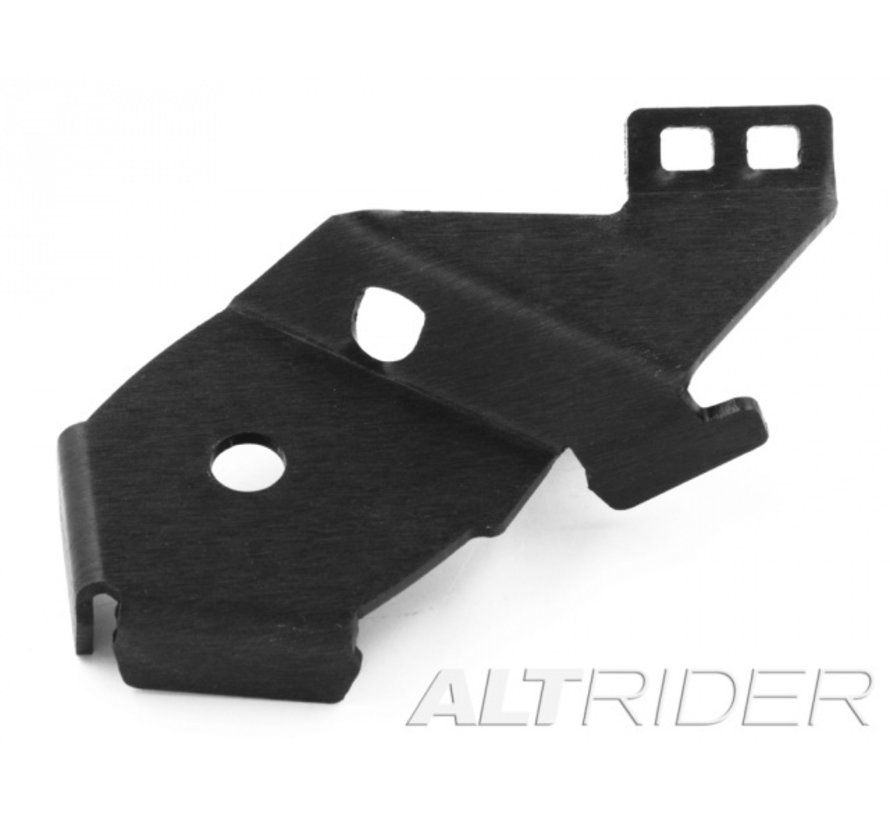 AltRider Side Stand Switch Guard voor de BMW R 1200 & R 1250 GS /GSA LC