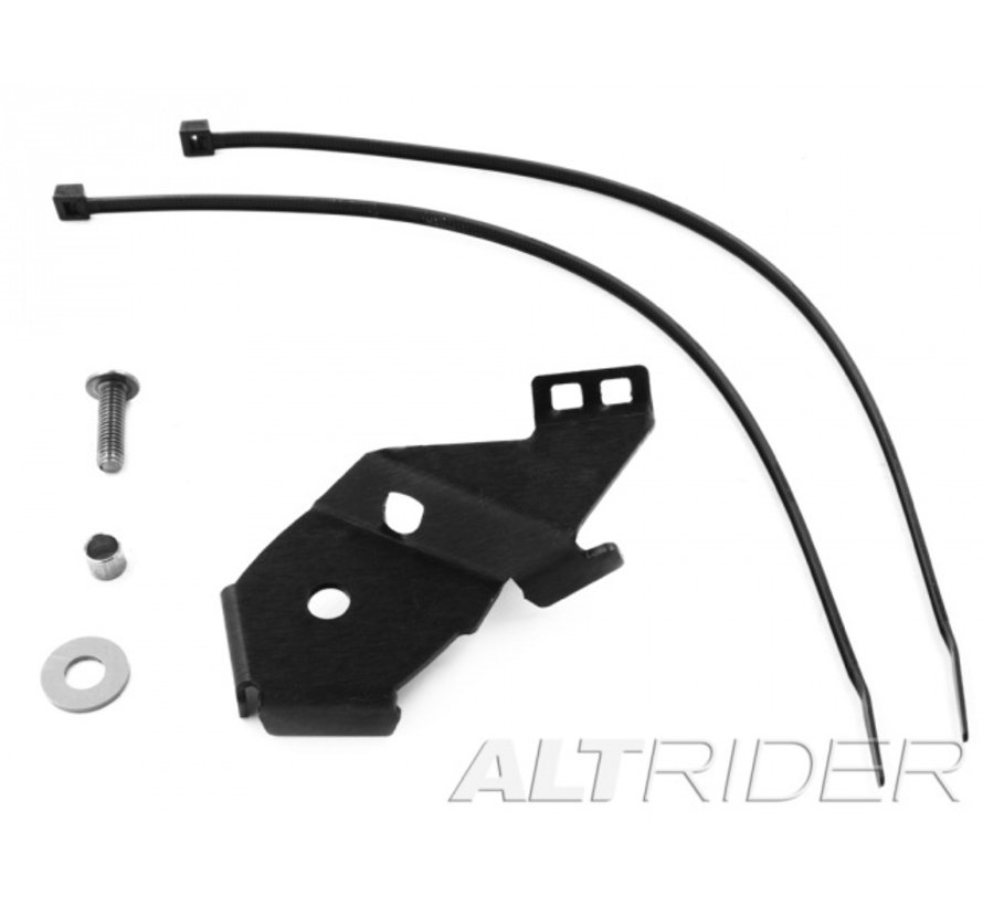 AltRider Side Stand Switch Guard for the BMW R 1200 & R 1250 GS /GSA Water Cooled