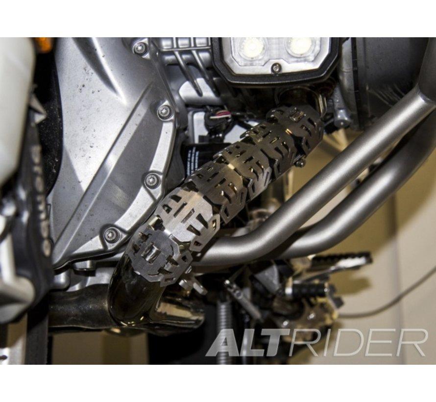 AltRider Universal Header Guard - Voorbochtbeschermer - R 1250 GS / GSA LC