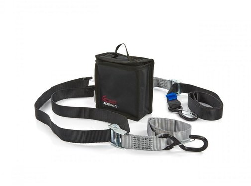 Acebikes Cam Buckle Strap Duo
