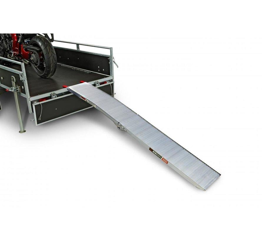 Plooibare Oprijplaat - Model B.1 340kg