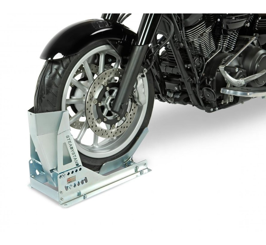 Steadystand Multi Fixed - Model 181 Zink
