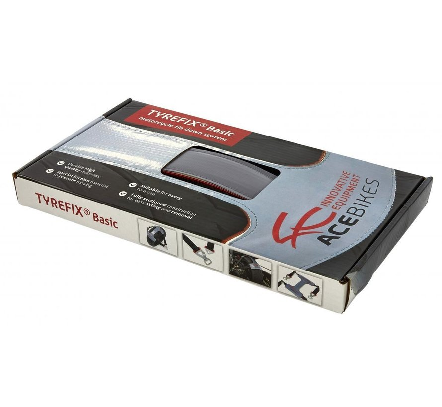 TyreFix Basic - Model 301