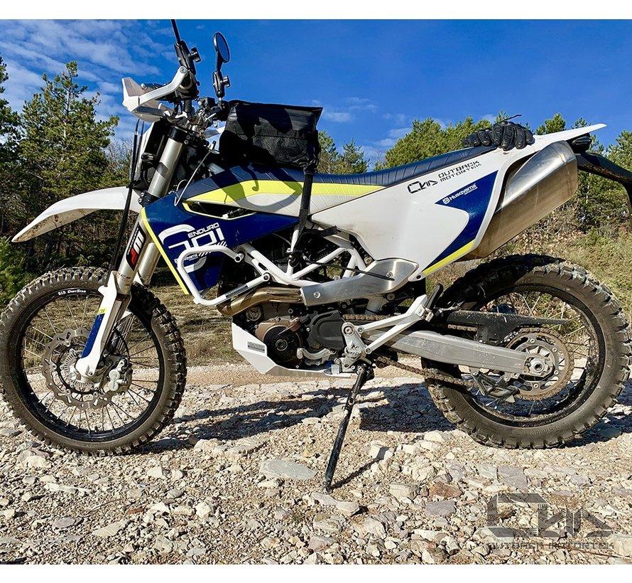 Outback Motortek Husqvarna 701 Crash Bars