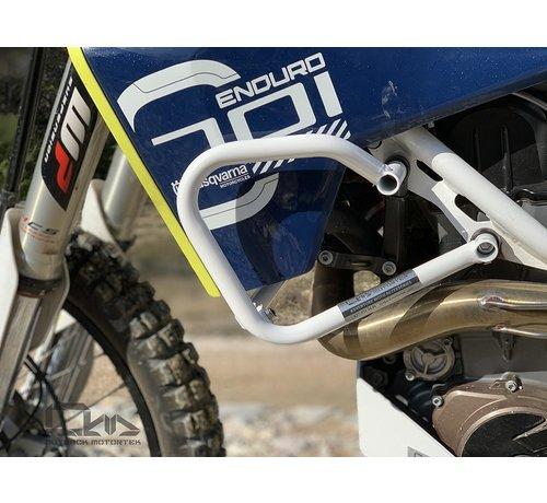 Outback Motortek Outback Motortek Husqvarna 701 Crash Bars