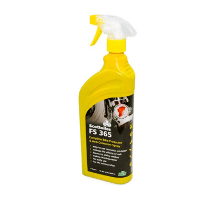 Anti-corrosion / protector
