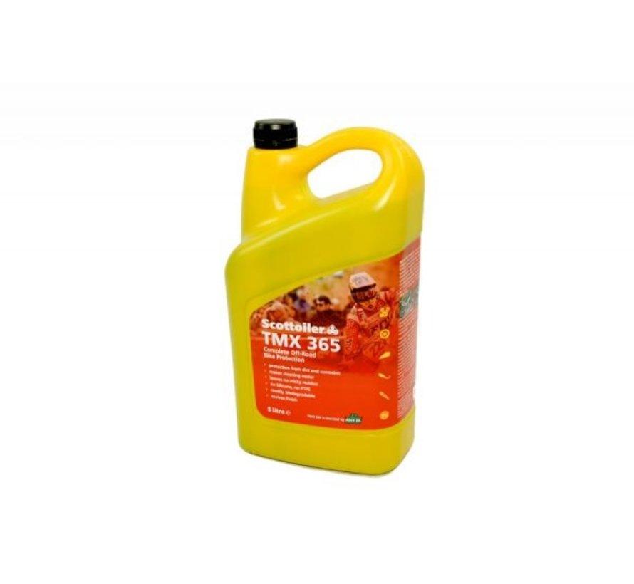 Anti-roest / bescherming - Offroad - hervulling 5 liter