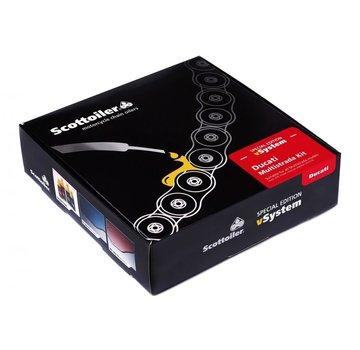 Scottoiler Scottoiler - vSystem Ducati Edition