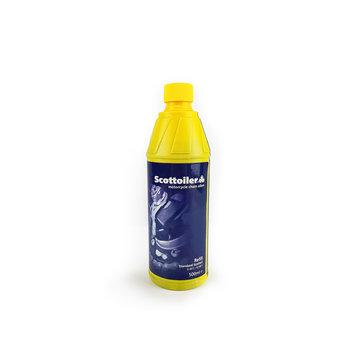 Scottoiler Scottoil 500ml - Blue - 0-30°C