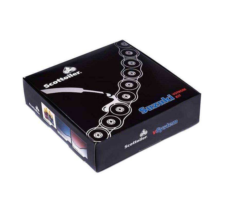 Scottoiler - vSystem Suzuki Edition