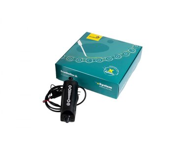 Scottoiler Scottoiler - xSystem - electronic chain lubrication system