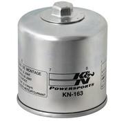 K&N Filters K&N Oil filter (KN-163)