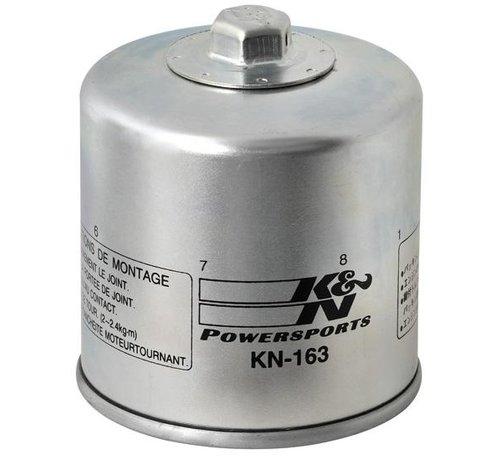 K&N Filters K&N Oliefilter (KN-163)