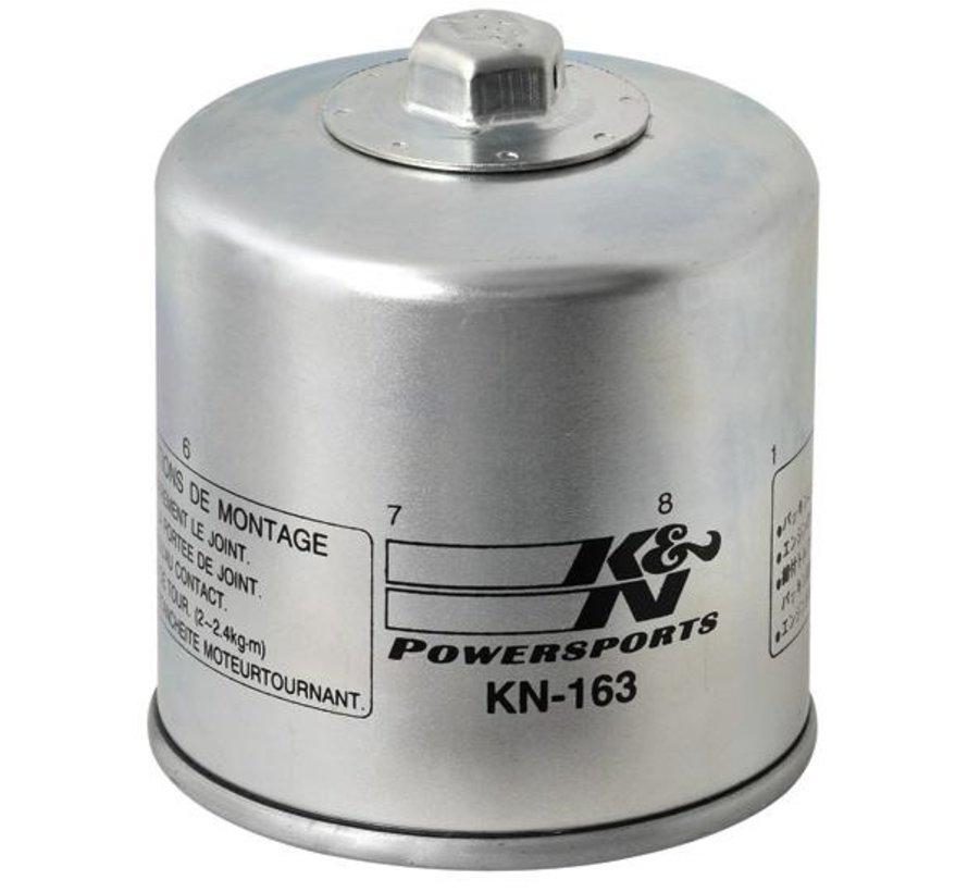 K&N Oil filter (KN-163)