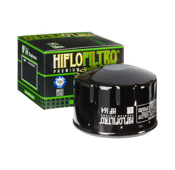 Hiflofiltro HifloFiltro Oliefilter (HF164)