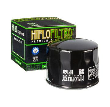 Hiflofiltro HifloFiltro Oil filter (HF160)