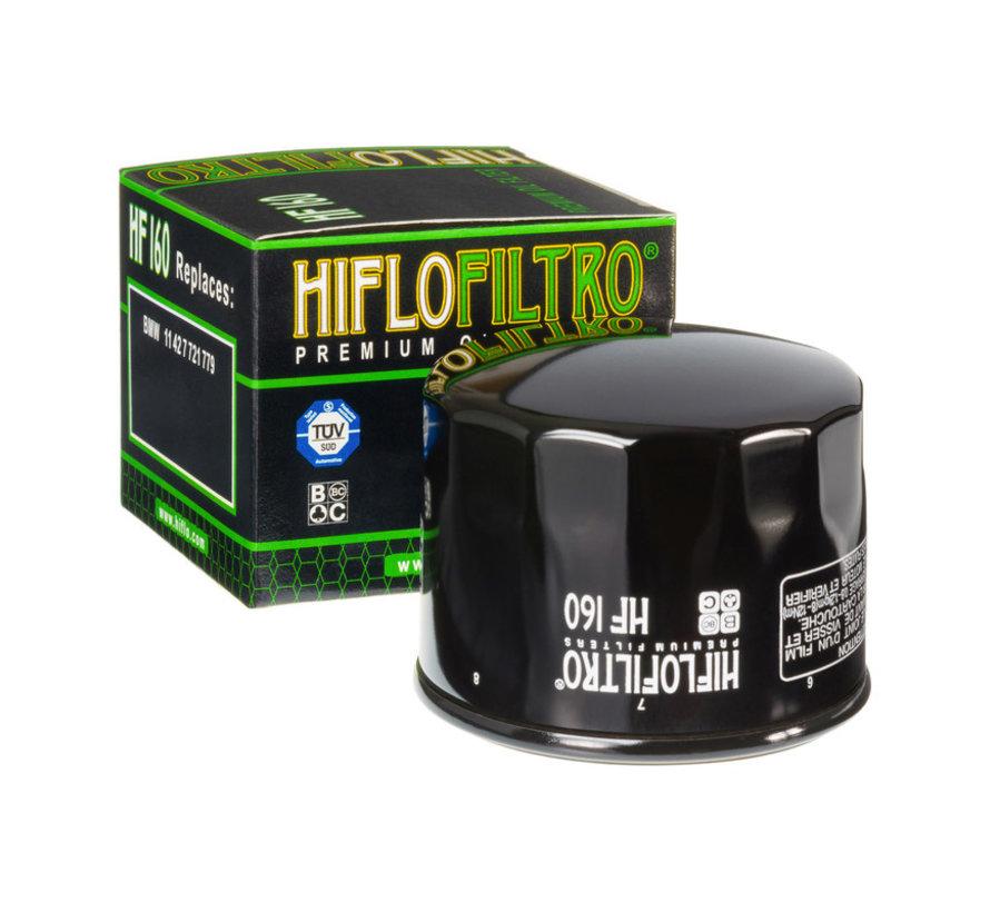 HifloFiltro Oliefilter (HF160)
