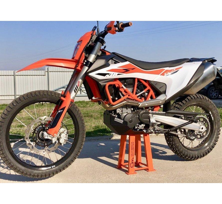 Outback Motortek KTM 690 Crash Bars