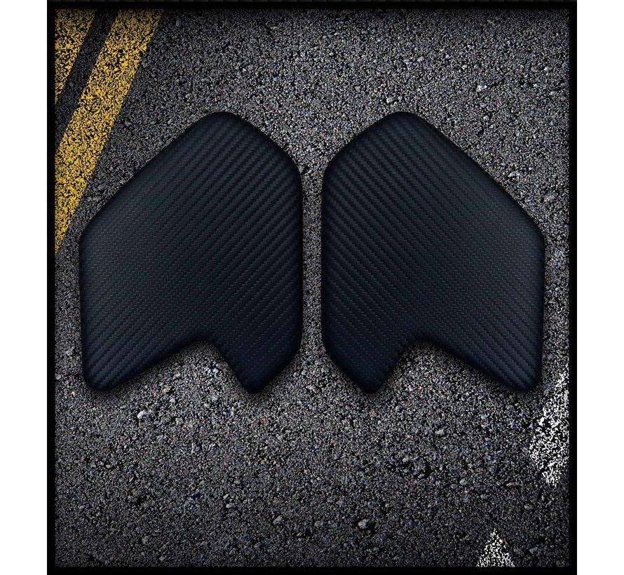 RubbaTech - Knee Pads BMW R1200GS/R1250GS Adventure LC