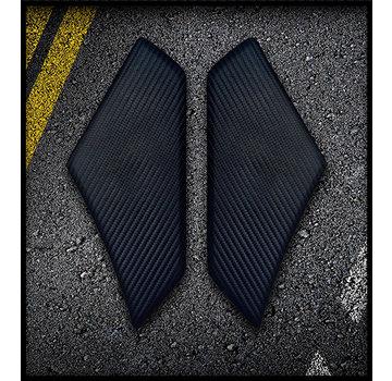 RubbaTech RubbaTech - Knee pads BMW R1200GS & GSA