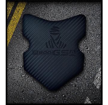 RubbaTech RubbaTech - Tank Pad BMW F800GSA 2014+