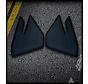 RubbaTech - Knee pads BMW F800GS/F800GSA 2013 - 2018