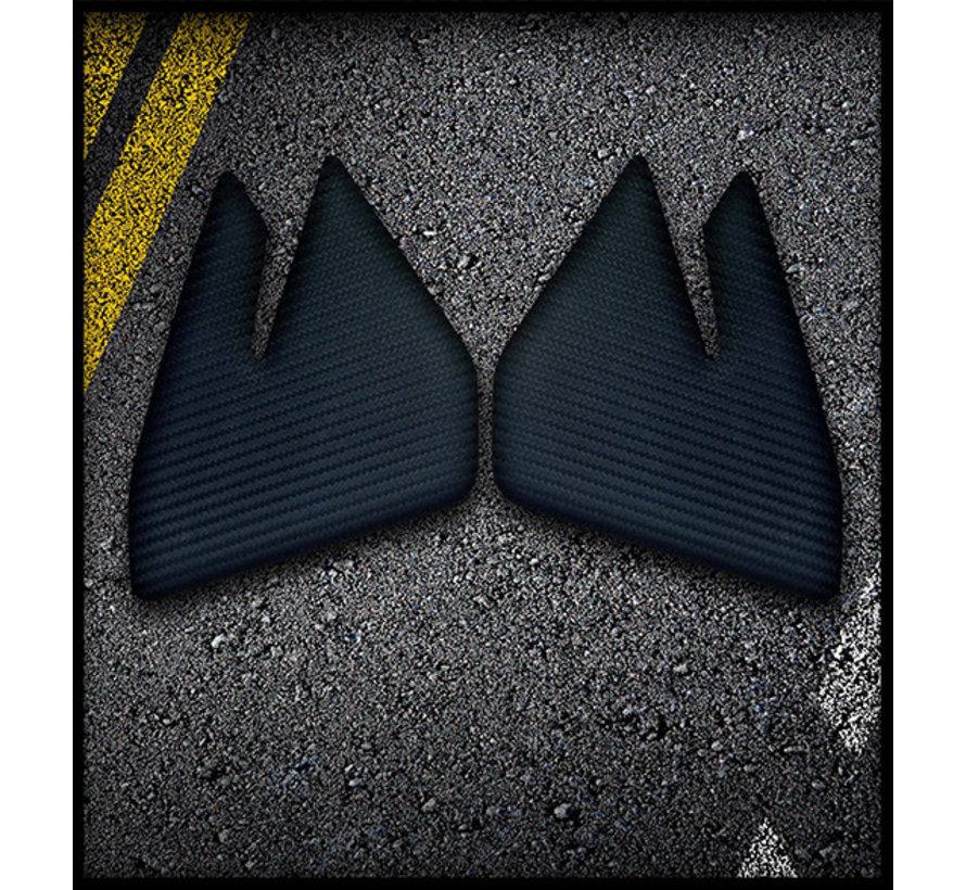 RubbaTech - Kniepads BMW F800GS/F800GSA 2013 - 2018