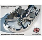 Pivot Pegz WIDE MK3 for BMW F 850/750/800/700 GS and F/G 650 GS (Single + Twin)