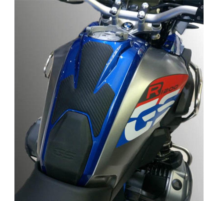 RubbaTech - Tankpad BMW R1200GS/R1250GS LC