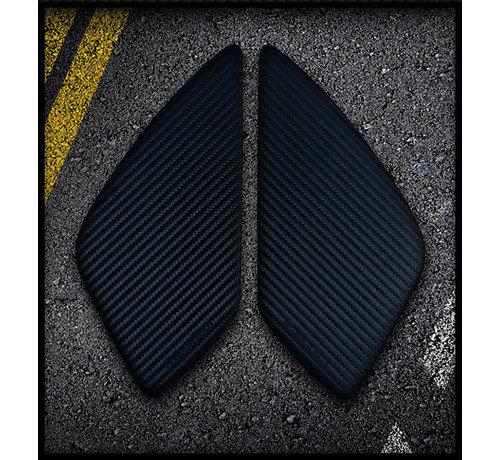 RubbaTech RubbaTech - Knee pads BMW R1200GS 2017/2018 & R1250GS LC