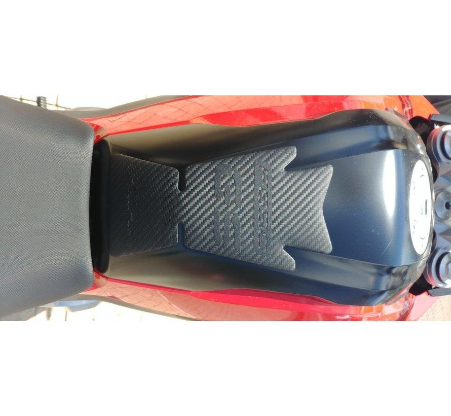 RubbaTech - Tank Pad BMW F850GS
