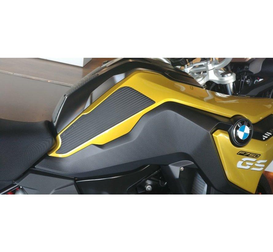 RubbaTech - Kniepads BMW F750GS/F850GS