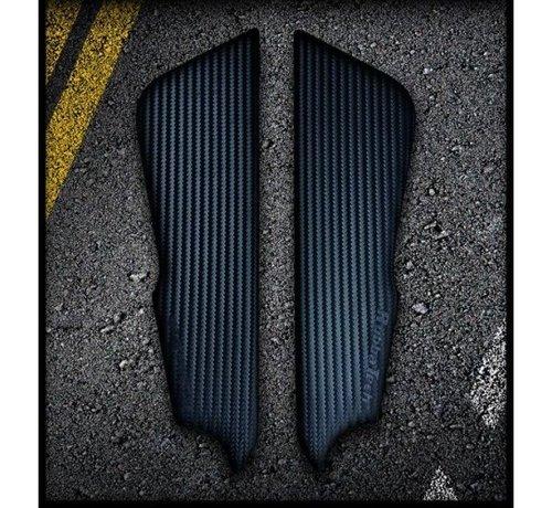RubbaTech RubbaTech - Knee pads BMW F750GS/F850GS