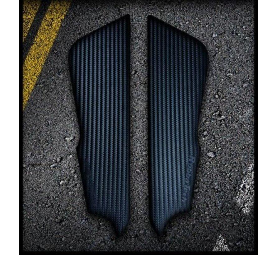 RubbaTech - Knee pads BMW F750GS/F850GS