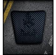 RubbaTech RubbaTech - Tank Pad Dakar Skull (BMW & KTM)
