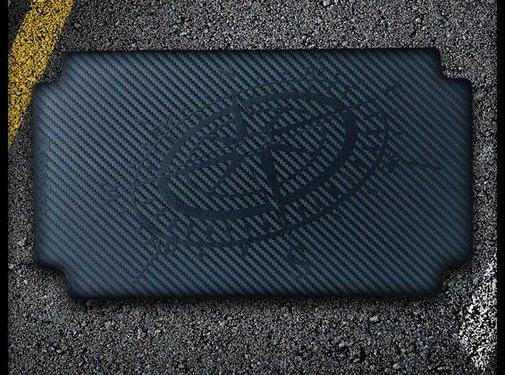 RubbaTech RubbaTech - Sidecase Pad for BMW Aluminum Original side panniers