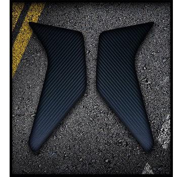 RubbaTech RubbaTech - Kniepads Honda Africa Twin 2016 -