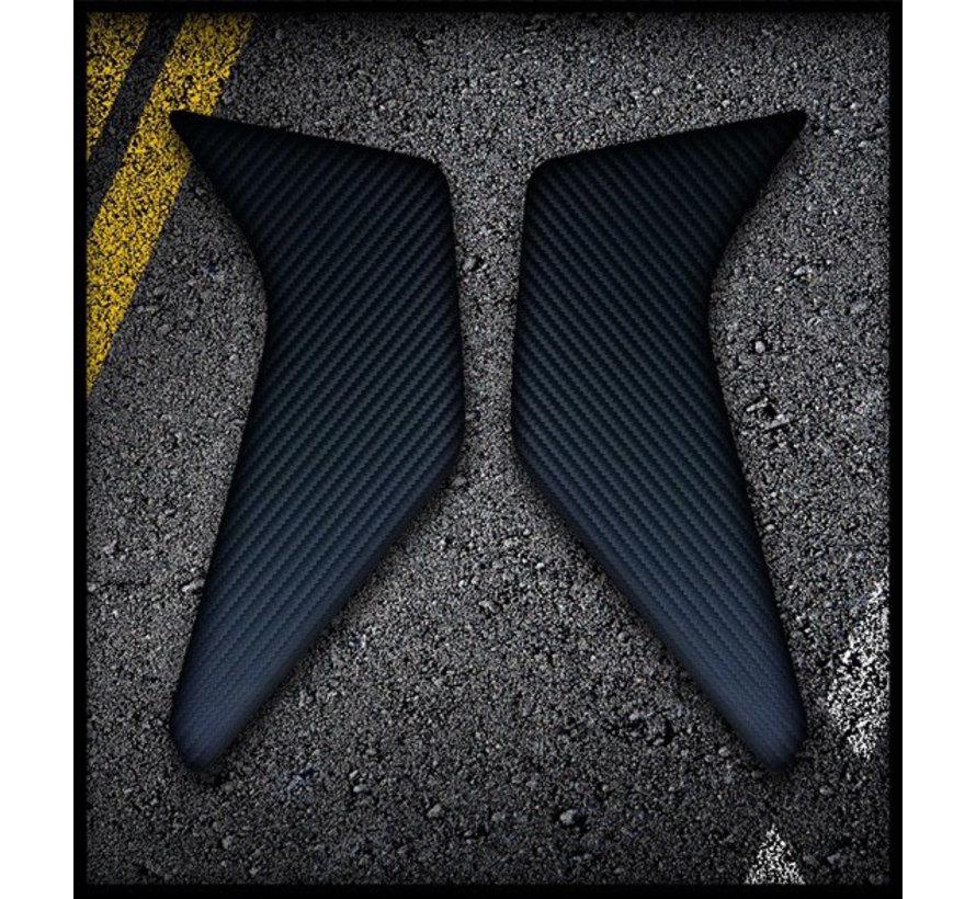 RubbaTech - Knee pads Honda Africa Twin 2016 -