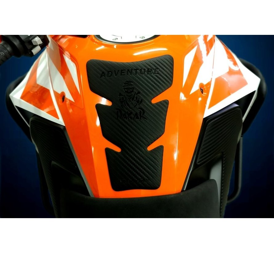 RubbaTech - Tankpad KTM Ready To Race